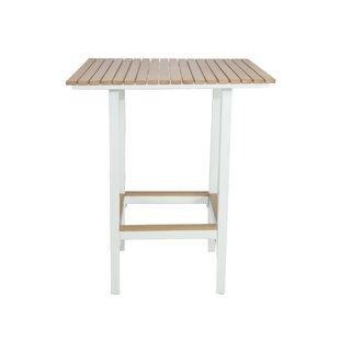 Solid Wood Bar Table by Brayden Studio