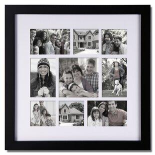 9 photo collage