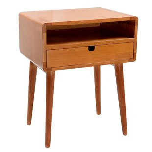 Anais End Table by Porthos Home