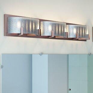 Saladino 6-Light Bath Bar By Wrought Studio