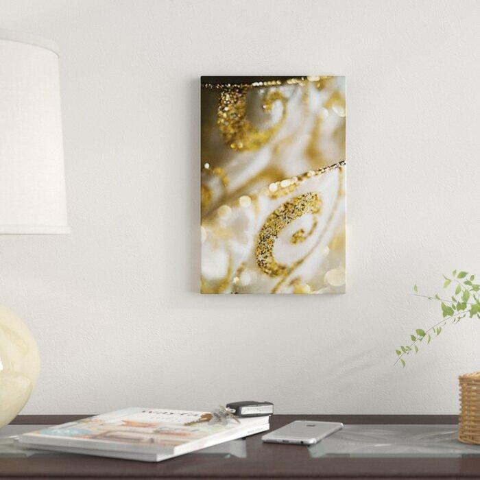 Cupola Graphic Art Print On Canvas