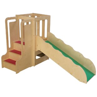 Mini Loft System Slide By Wood Designs