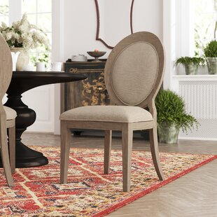 Corsica Upholstered Dining Chair (Set of 2) Hooker Furniture