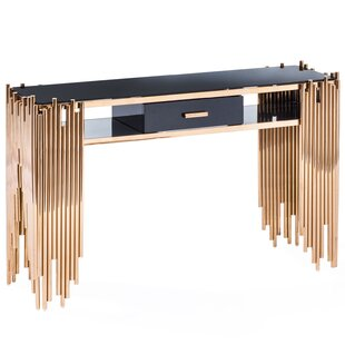 RMG Fine Imports Mauris Console Table