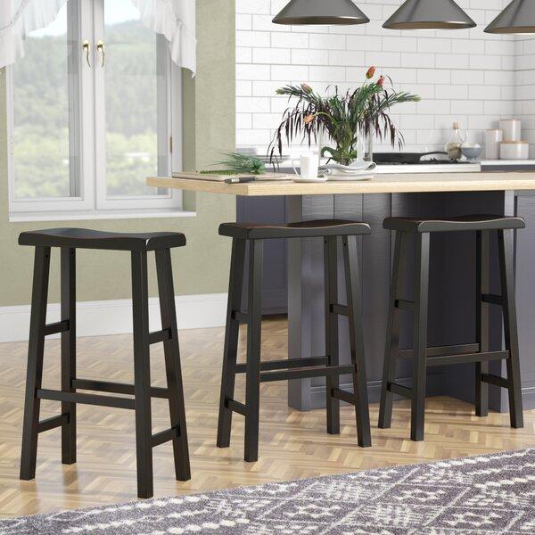 29 inch bar stools set of 3 wayfair