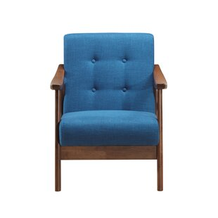Lagunas Armchair by George Oliver Amazing