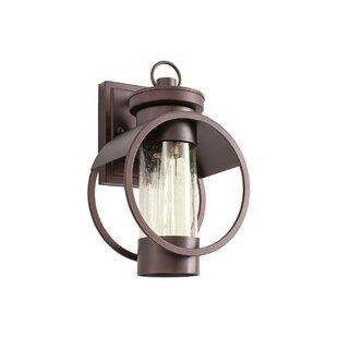 Aslak Outdoor Wall Lantern By Sol 72 Outdoor