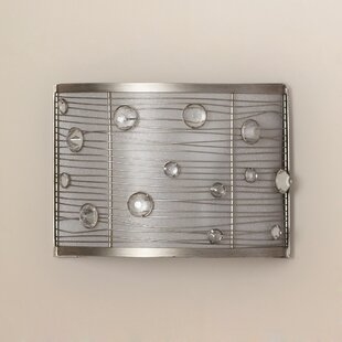Purchase Hermione 2-Light Wall Sconce By Willa Arlo Interiors