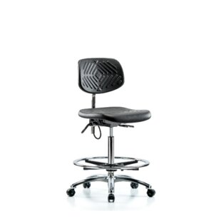 Delphine Drafting Chair