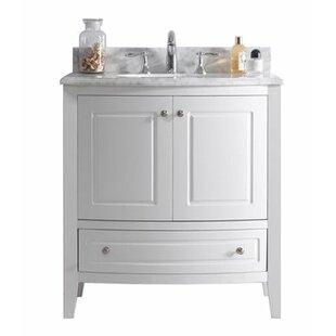 Estella 32 Single Bathroom Vanity Set ByLaviva