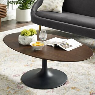 Hesson Coffee Table With Tray Top By George Oliver