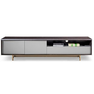 Best Choices Lavern TV Stand for TVs up to 86 by Corrigan Studio Reviews (2019) & Buyer's Guide