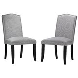 Karah Side Chair (Set of 2) by Winston Porter