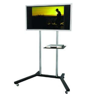 Affordable TygerClaw Universal Floor Mount for 22-60 Flat Panel Screens ByHomevision Technology