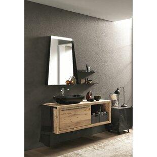 Where buy  Barba Bathroom/Vanity Mirror ByFoundry Select