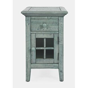 Eau Claire End Table by La..