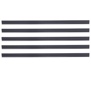 Madeline Profile Cover For Mat Screen Border Panel Fence (Set Of 5) By Symple Stuff