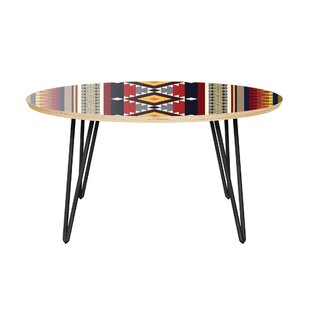 Jenifer Coffee Table