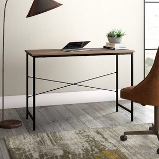 Cherri Studio Desk by Williston Forge Best #1