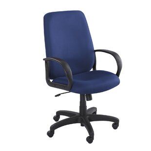 Poise Conference Chair by Safco Products Company New Design
