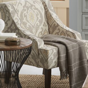 Bradninch Swoop Side Chair by Lark Manor