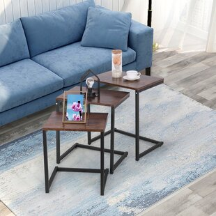 Wayfair Tall C Tables You Ll Love In 2021