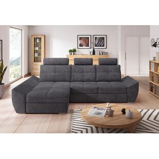 Bayaud Sleeper Sectional