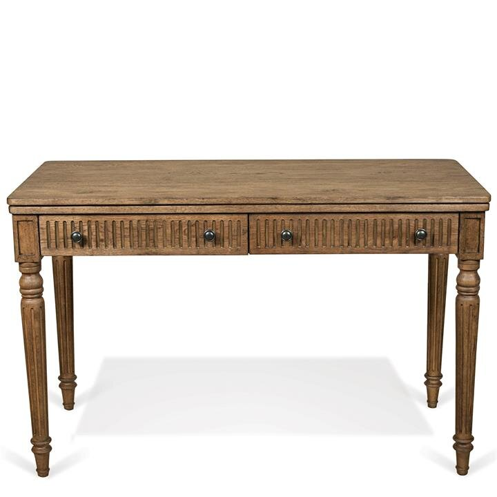 French Country Writing Desk #FrenchCountry #vintagedesk