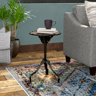 Brewer End Table by Trent Austin Design Reviews