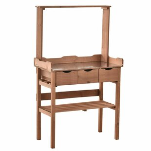 Orlane Potting Bench By Sol 72 Outdoor