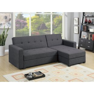 Paugh 2 Piece Modular Sectional