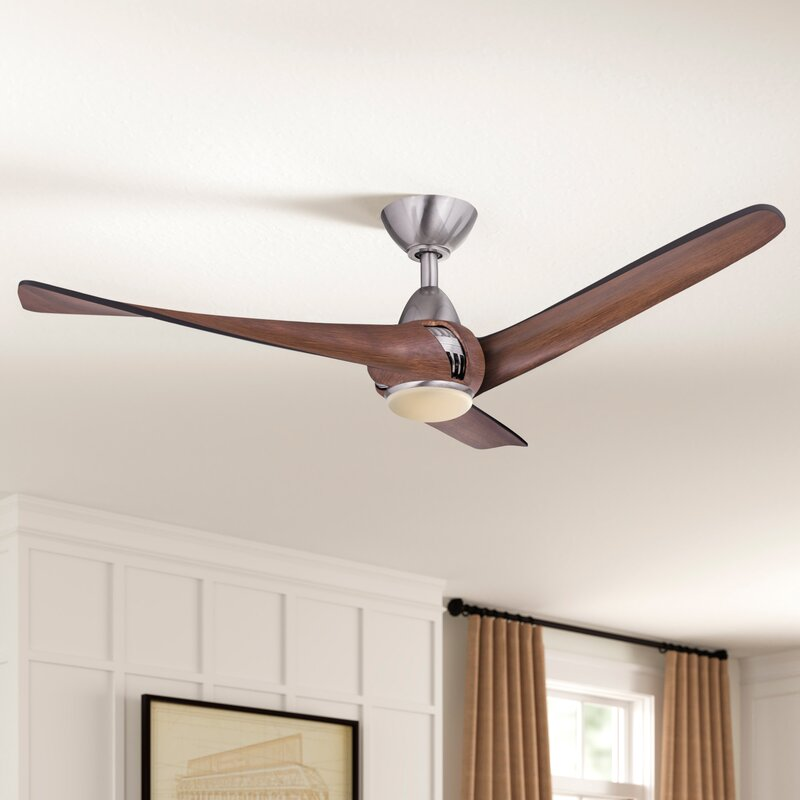 Cairo 3 Blade Led Ceiling Fan