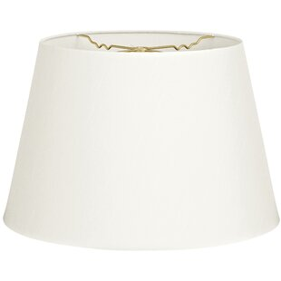 Top Reviews Tapered 20 Shantung Empire Lamp Shade By Alcott Hill