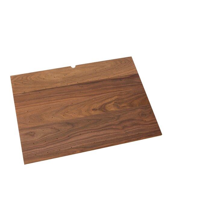Rev A Shelf Wood Peg System 6 62 H X