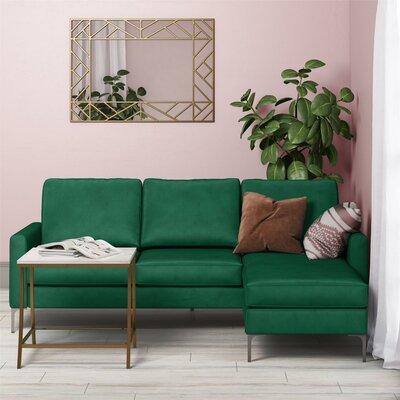 Green Sofas You Ll Love In 2019 Wayfair