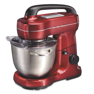 7 Speed Stand Mixer