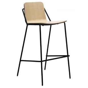 Compare & Buy Sling 29 Bar Stool by m.a.d. Furniture