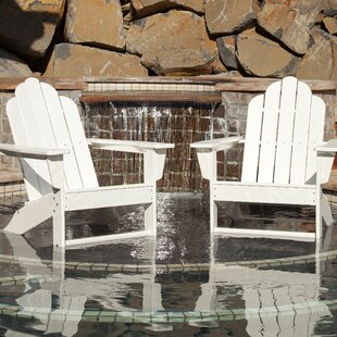 Long Island 2-Piece Set Patio Set (Set of 2)