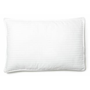 Natural Plus Down Alternative King Pillow By Deluxe Comfort