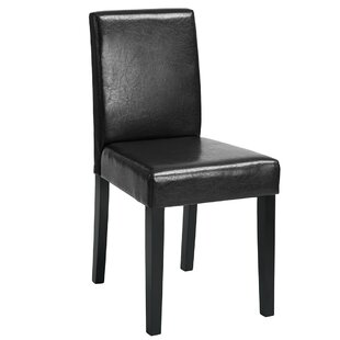 Hemington Upholstered Dining Chair (Set of 2) by Winston Porter