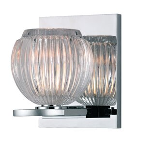 Hudson Valley Lighting Odem 1-Light Bath Sconce