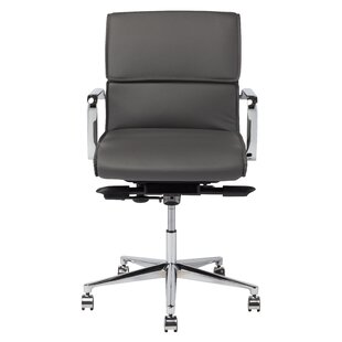 Lucia Conference Chair by Nuevo