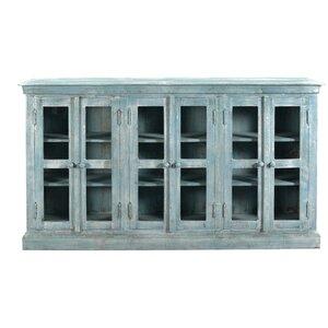 Eastpoint 6 Door Sideboard
