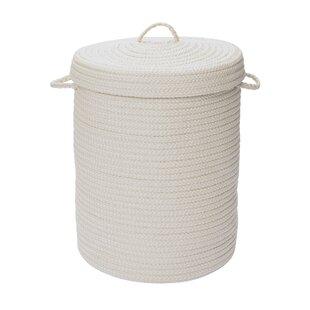 Traditional Polypropylene Laundry Hamper