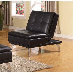 A&J Homes Studio Frasier Convertible Chair