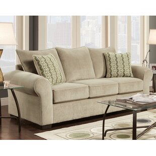 Reviews Hagan Sofa by Chelsea Home Furniture Reviews (2019) & Buyer's Guide