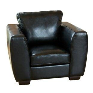 Nilson Club Chair By Brayden Studio