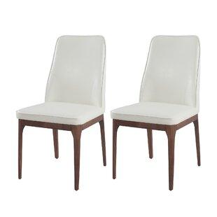 Coker Upholstered Dining Chair (Set of 2)..