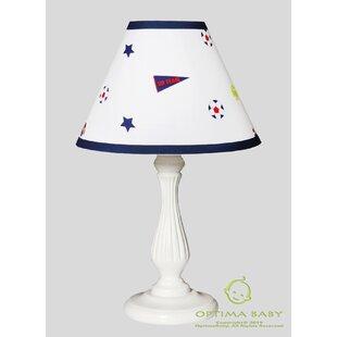 Sports Festival 10 Linen Bell Lamp Shade