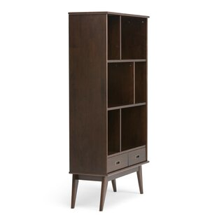 Online Reviews Draper Standard Bookcase By Simpli Home